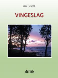 ERIK HELGER: VINGESLAG