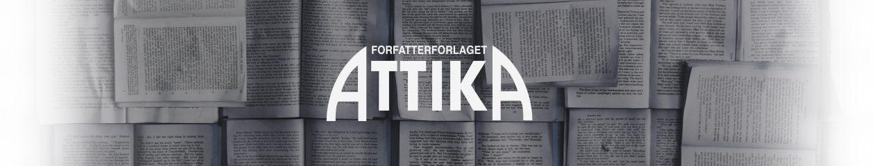 Forfatterforlaget Attika