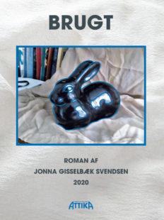 Jonna Gisselbæk Svendsen: Brugt
